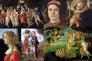 Puzzle Botticelli Sandro