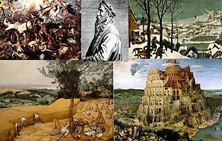 Puzzle Brueghel Pieter