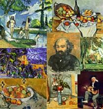 Puzzle Cézanne Paul