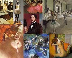 Puzzle Degas Edgar