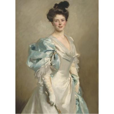 John Singer Sargent: Mary Crowninshield Endicott Chamberlain (Mrs  Joseph  Chamberlain), 1902