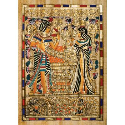 Puzzle Papyrus Art Puzzle 4465 1000 Pieces Jigsaw Puzzles