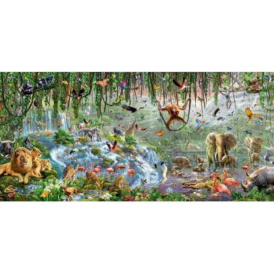 Educa 17133 3000 pieces Jigsaw Puzzles