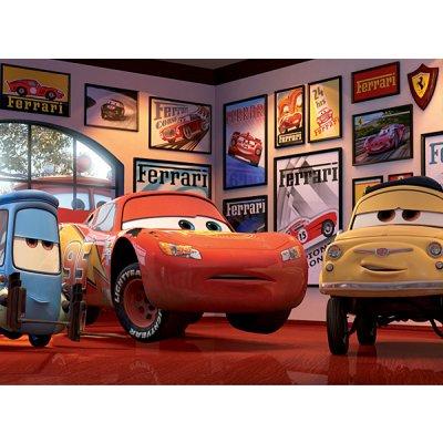 disney cars jigsaw puzzle