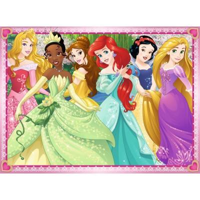 Puzzle Xxl Pieces Disney Princess Ravensburger 12745 200