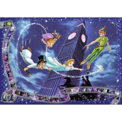 Disney Peter Pan Jigsaw Puzzle (1000