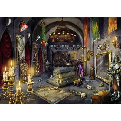 Vampire Jigsaw Puzzles   Zazzle.co.uk