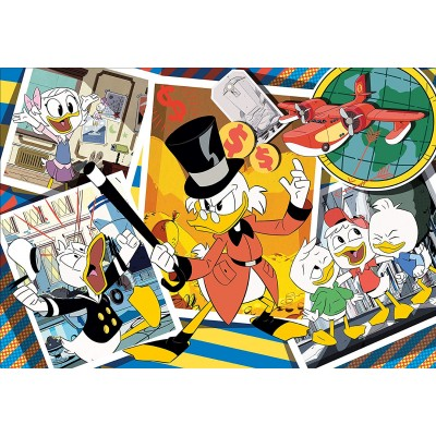 Jigsaw Puzzles 1000 Pieces Duck Tales