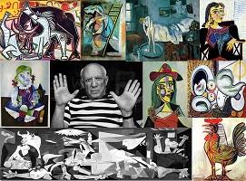 Puzzle Picasso Pablo