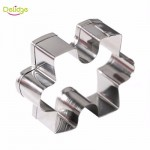 Cookie Biscuit Pastry Cutters 1 Piece