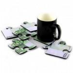 Jigsaw Puzzle 100 € - Coaster