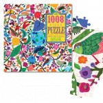Puzzle   Birds and Flowers