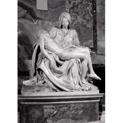 Puzzle Ricordi-51354 Michelangelo - La Pietà