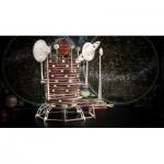 3D Wooden Jigsaw Puzzle - Planetarium