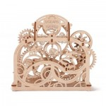Ugears-12017 3D Wooden Jigsaw Puzzle - Theater