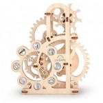 3D Wooden Jigsaw Puzzle - Dynamometer