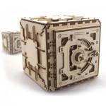 3D Wooden Jigsaw Puzzle - Safe