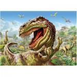 Puzzle  Art-Puzzle-4170 Dinosaurs
