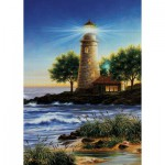 Puzzle  Art-Puzzle-4195 Beacon of Joy