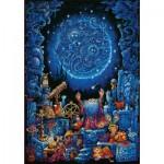 Puzzle  Art-Puzzle-4325