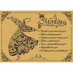 Puzzle  Art-Puzzle-4366 The Seven Advices from Mevlana