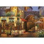 Art-Puzzle-4456 Neon Jigsaw Puzzle - Au Comte Roger