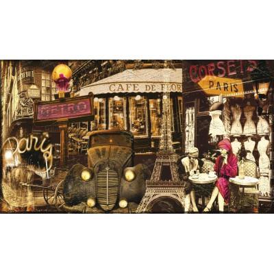 Puzzle Art-Puzzle-4470 Paris, France