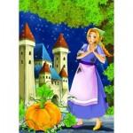 Puzzle  Art-Puzzle-4522 Cinderella