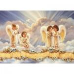 Puzzle  Art-Puzzle-4535 Little Angels