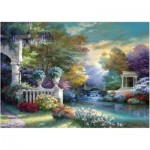 Puzzle  Art-Puzzle-4542 Dreams