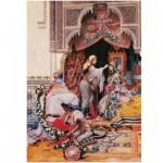 Puzzle  Art-Puzzle-4546 The Wedding Preparation