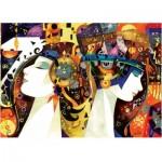 Puzzle  Art-Puzzle-4591 Obstinacy & Arrogance