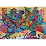 Puzzle  Art-Puzzle-4622 Modern Jazz