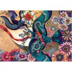 Puzzle  Art-Puzzle-4646 David Galchutt: Spring