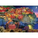 Puzzle  Art-Puzzle-5375 Cinque Terre - Italy