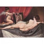 Puzzle  Art-Puzzle-5383 The Rokeby Venus, 1647-51