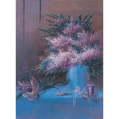 Puzzle Art-Puzzle-60512 My Flowers