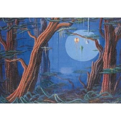 Puzzle Art-Puzzle-61020 Ahmet Yesil - My Childhood