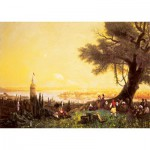 Puzzle  Art-Puzzle-81052 Turkey : Galata