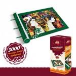 Art-Puzzle-907 Jigsaw Puzzle Mat - 3,000 Pieces