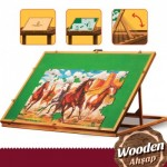 Art-Puzzle-908 Puzzle Table Top - 100 to 1,500 pieces