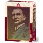 Puzzle   Atatürk et Conference