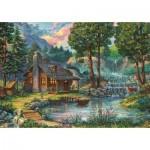 Puzzle   Fairytale House
