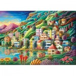 Puzzle   The Bay