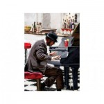 Puzzle   The Pianist