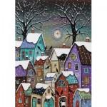 Puzzle   Winter Season
