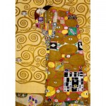 Puzzle  Art-by-Bluebird-60016 Gustave Klimt - Fulfilment, 1905
