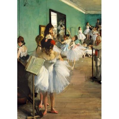Puzzle Art-by-Bluebird-60046 Degas - The Dance Class, 1874