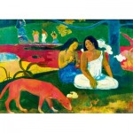 Puzzle  Art-by-Bluebird-Puzzle-60090 Gauguin - Arearea, 1892