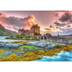 Puzzle  Bluebird-Puzzle-70049 Eilean Donan Castle, Scotland